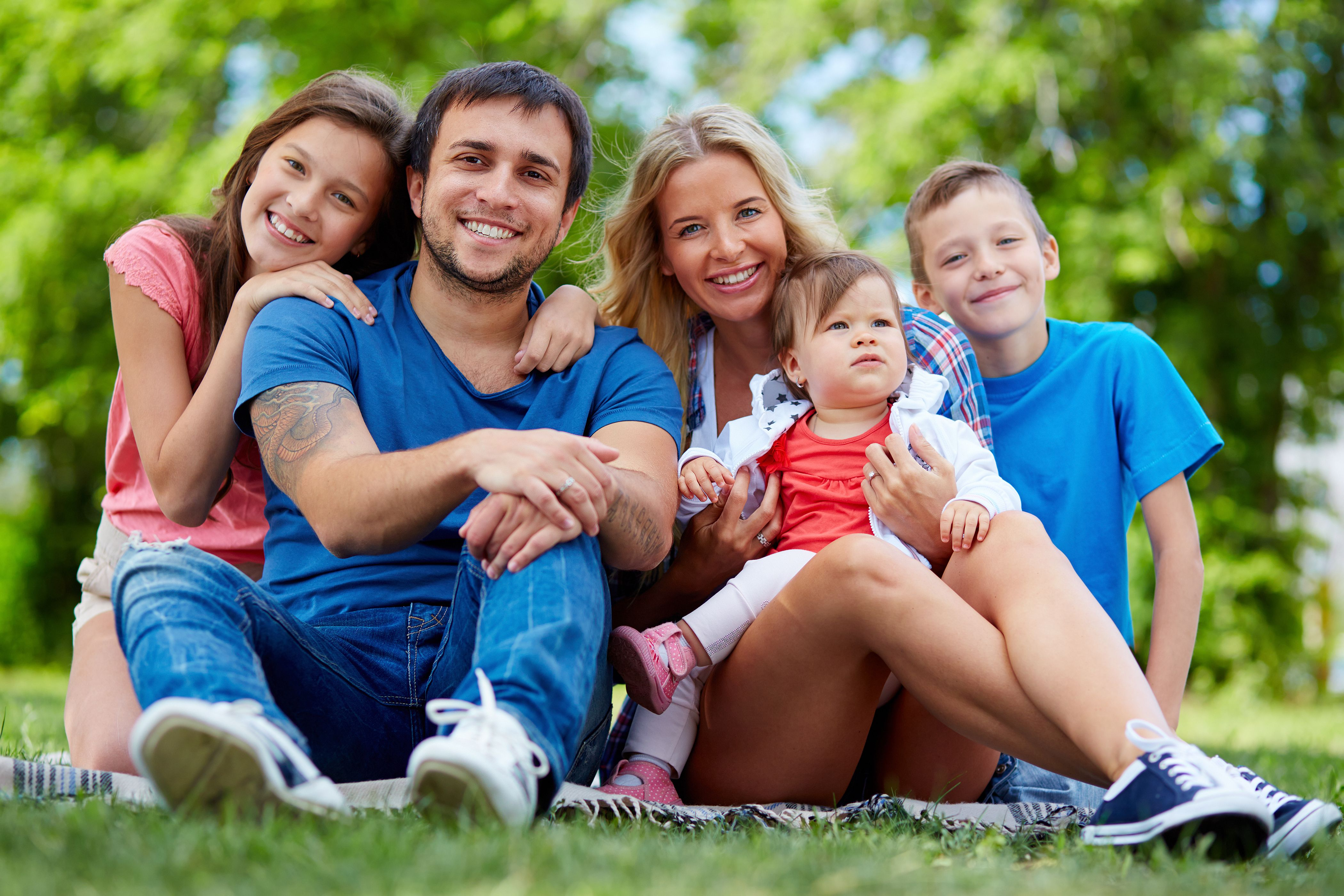 7 Ways to Raise a Happy Child Step parenting, Parenting