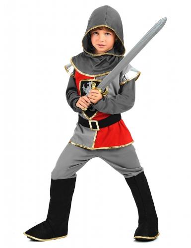 Vestito Cavaliere Bambino.Costume Cavaliere Rinascimentale Bambino Cavaliere Medievale Vestiti Medievali Travestito