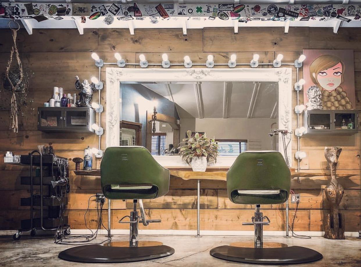 Beauty Bakery In Miami FL | Vagaro in 2020 | Studio decor ...