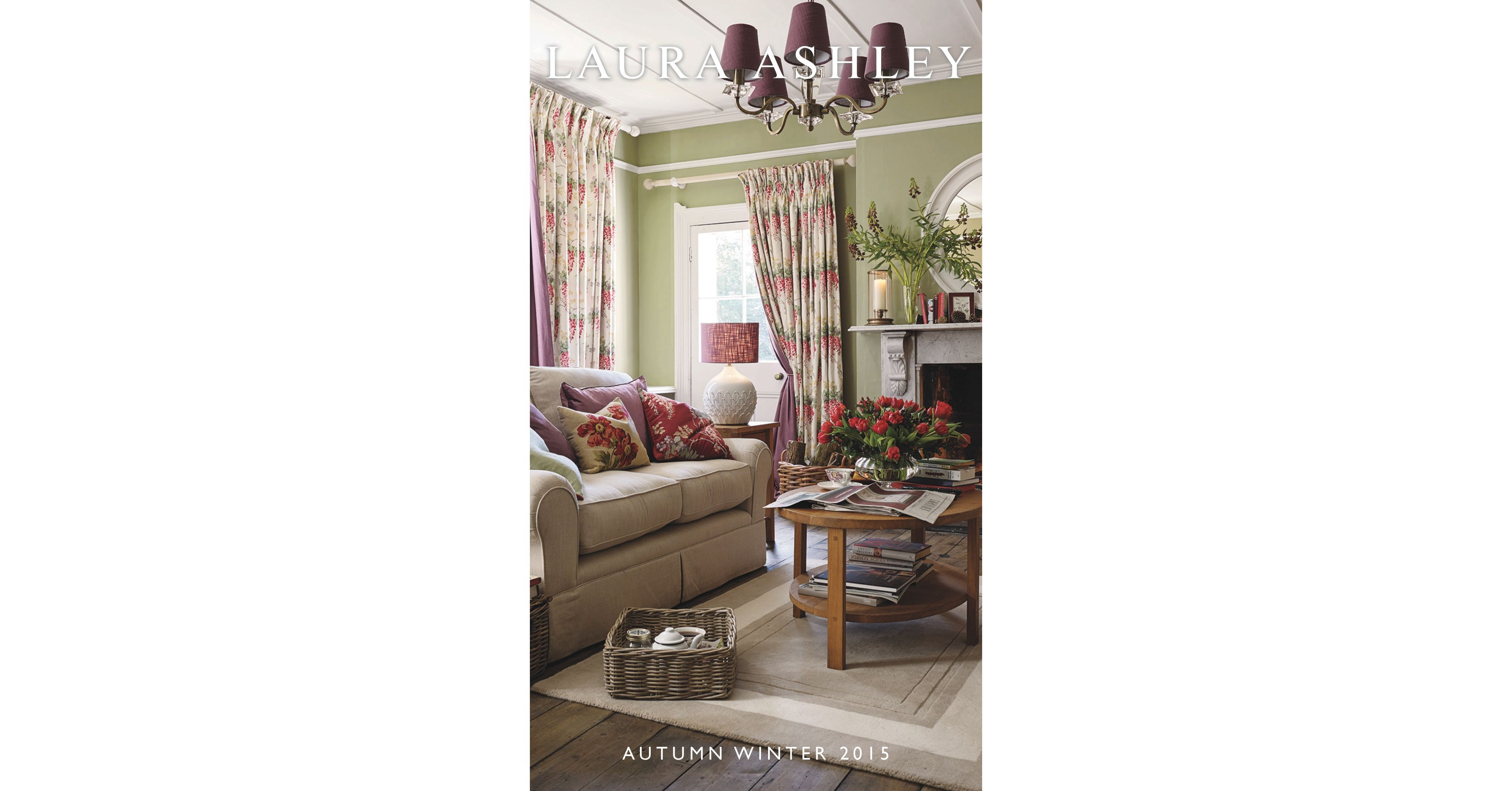 Laura Ashley AW15 USA