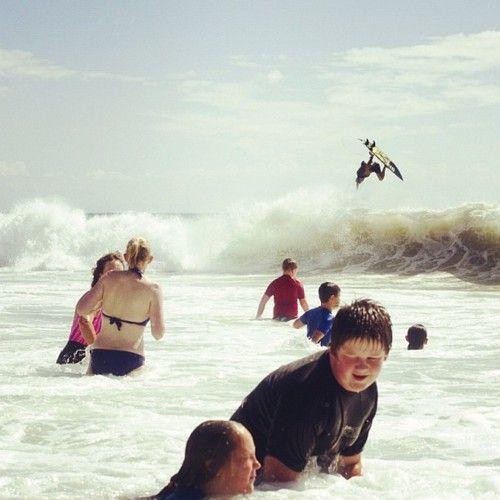 Dion Agius   Port Macquarie @proxynoise @globeinstagram  (Taken with instagram) - MATTHEW O'BRIEN