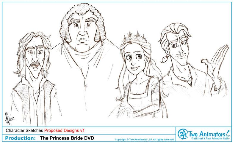 Princess bride coloring pages google search smile for Princess bride coloring pages
