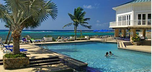 Divi Carina Bay All Inclusive Resort On St Croix Island Our - All inclusive resorts in st croix