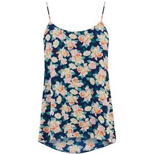 Oasis Small orchid camisole