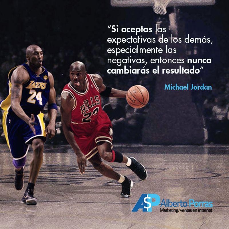Deportes Esfuerzo Dedicación Metas Logros Michael