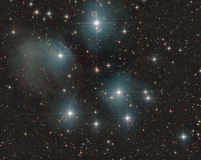 Astronomy According To Astromadman: iOptron SkyTracker