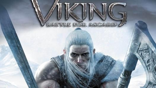 Cgr Undertow Viking Battle For Asgard Review For Xbox 360