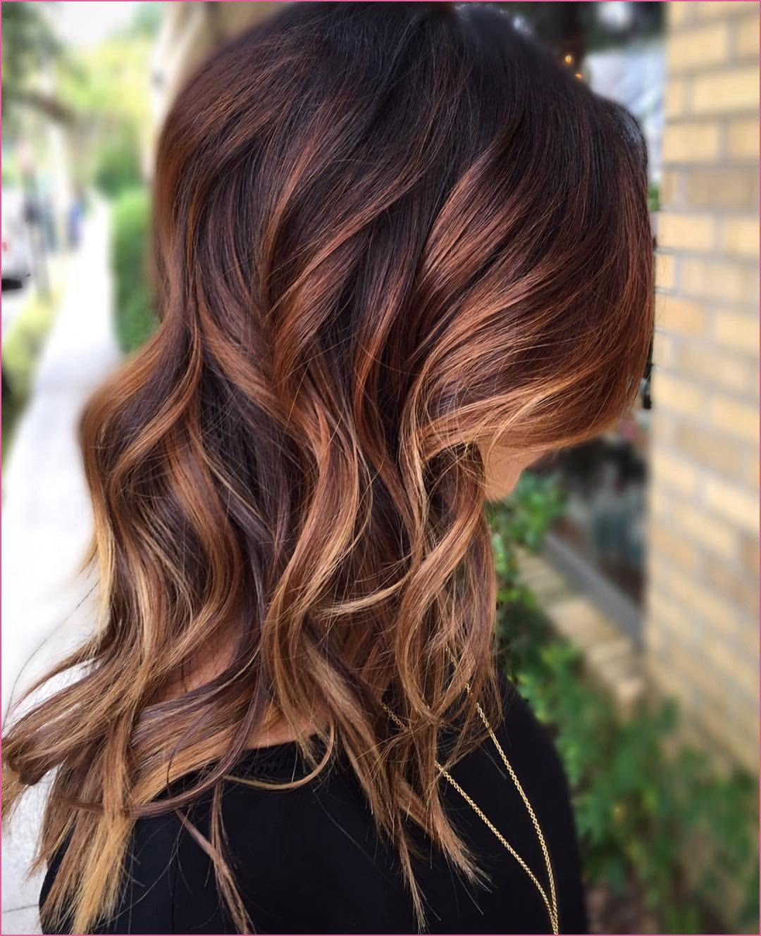 Frisuren Lang Braun Haarfarben Kastanienbraune Haarfarbe Frisur Ideen