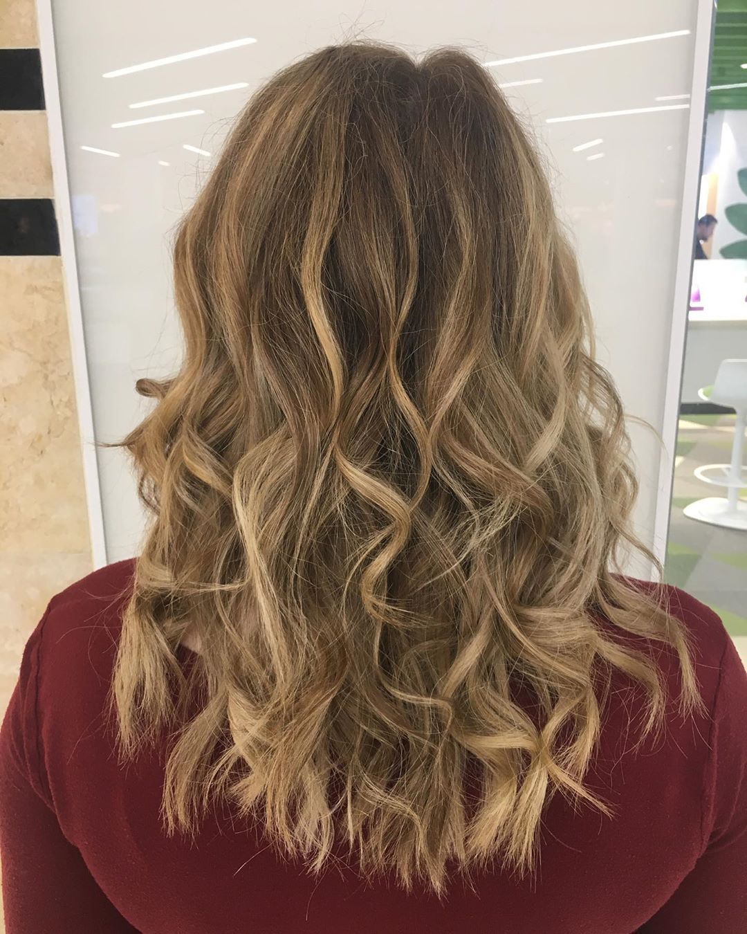 Natural Balayage For The Summer Swipe For The Before Call Regis Salon And Book An Appointment Or Book Online Long Hair Styles Balayage Hair Styles