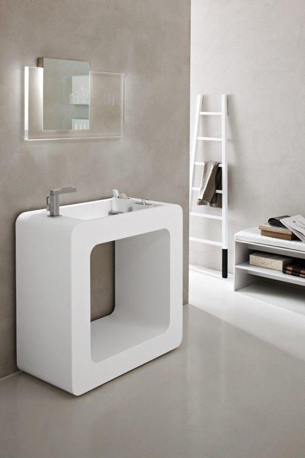 Ultra Modern Italian Bathroom Design Italian Bathroom Modern