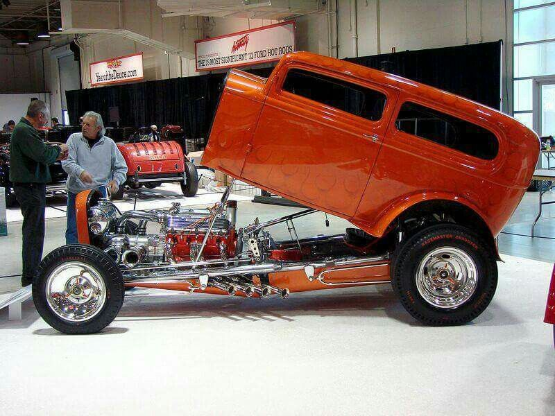 Pin by Dave on Custom & Unique Vehicles | Pinterest