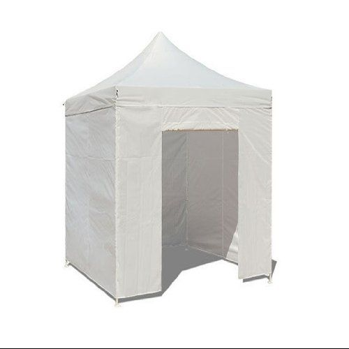 more photos 9cf7d 4e5e3 Ez Pop up Canopy 5x5 Easy Commercial Pop up Tent Shelter ...