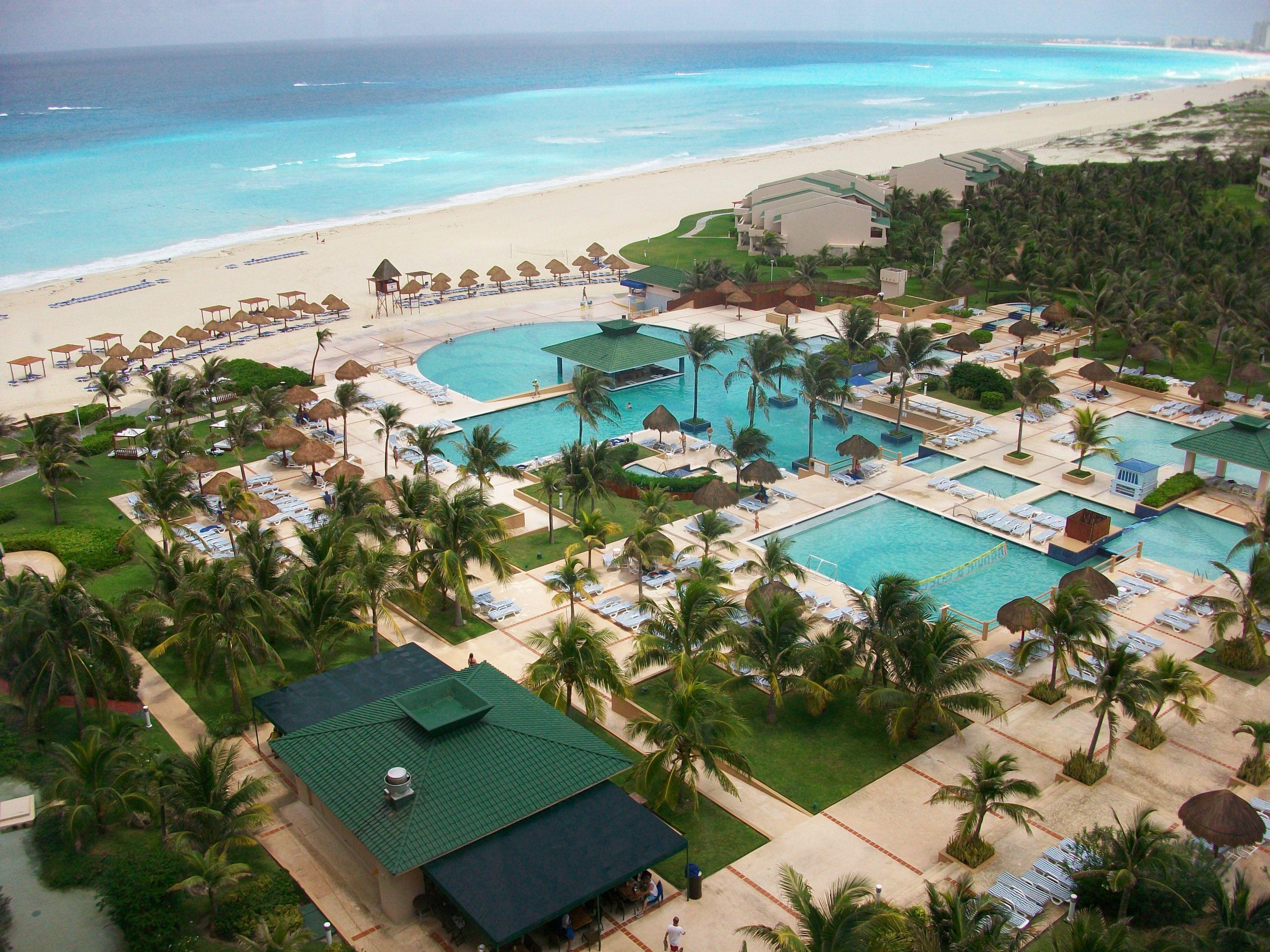 Cancun Hilton Hotel Paradise Favorite Places Amp Spaces