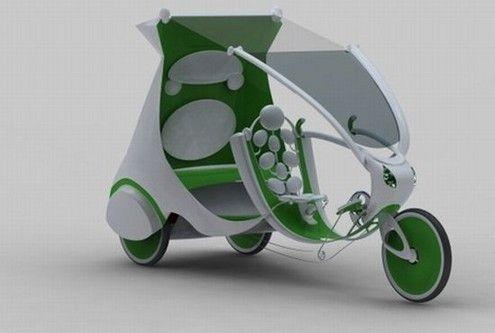 future green transport