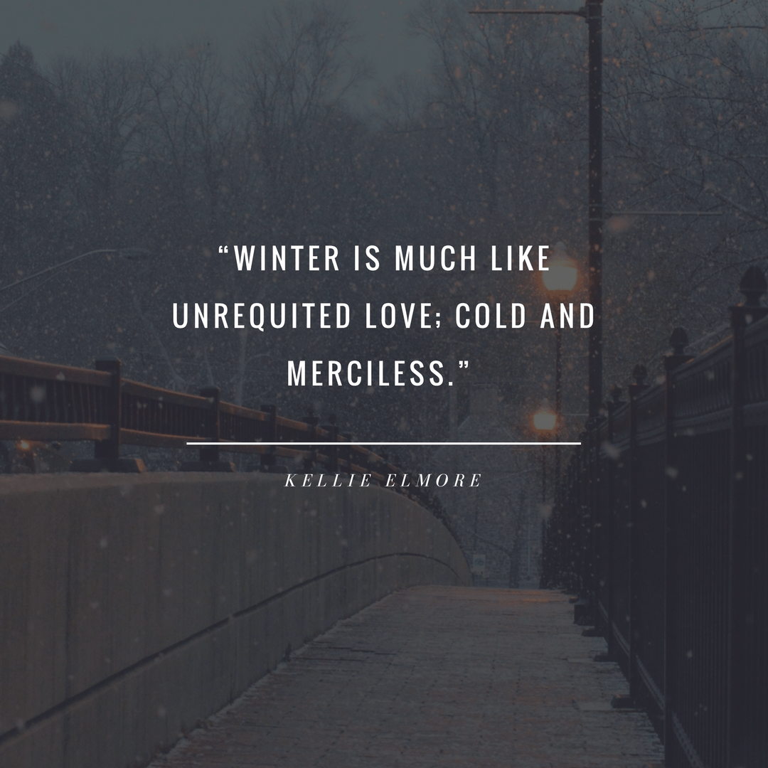 Winter Quotes   The best and most inspirational sayings | John