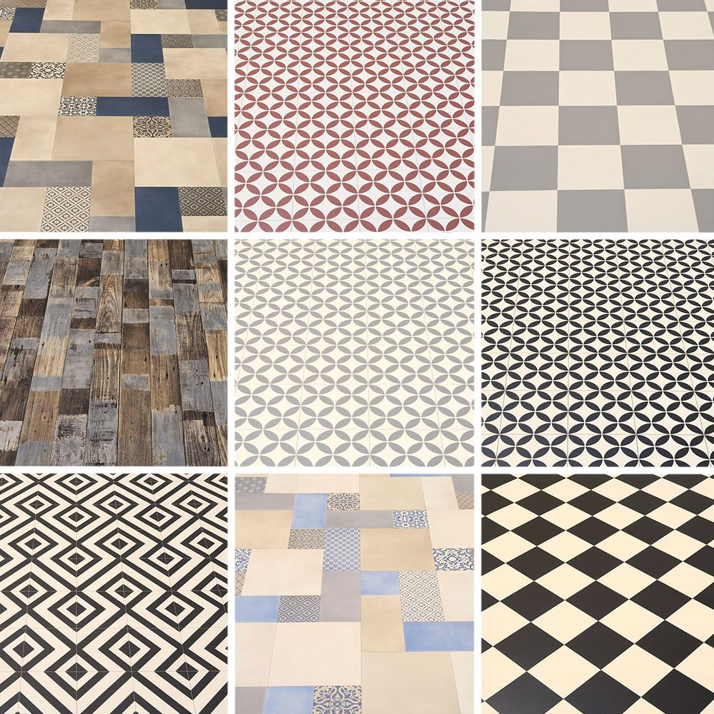 Details about High Quality Vinyl Flooring, Woods, Tile