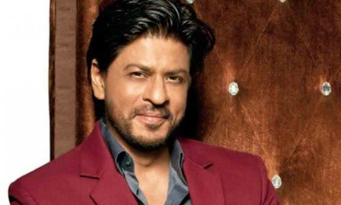Shah Rukh Khan Calls for a Special Eid Gift from Pakistan