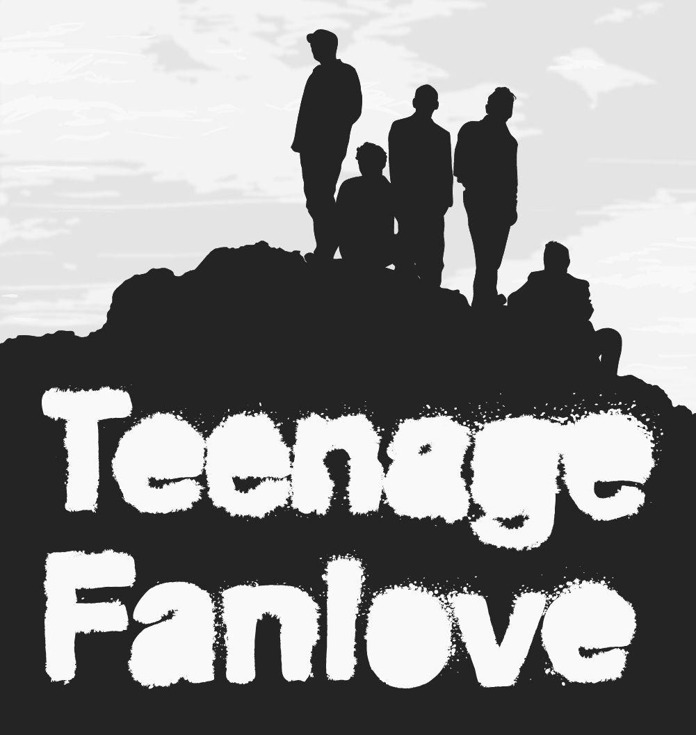 Teenage Fanclub on Aleksi Pahkalalle maailman tärkein yhtye. Ensi viikolla, helmikuun 15. päivä yhtye esiintyy Tavastialla.