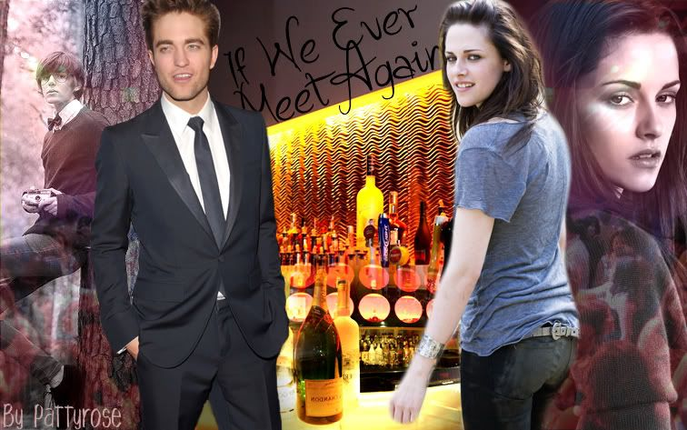 bella and edward dating fanfic