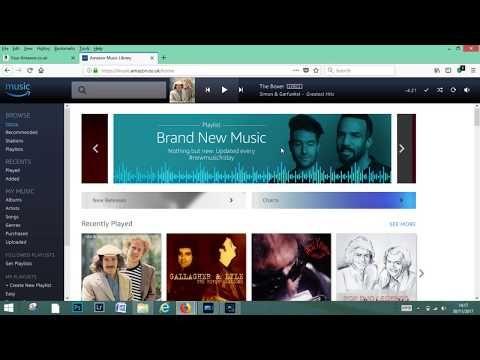 youtube music on alexa