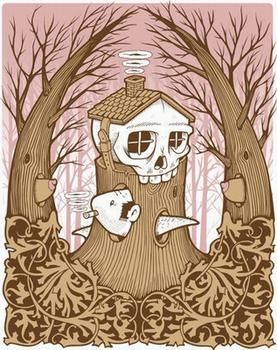 Jeremy fish from their heads to our eyes pinterest for Jeremy fish art