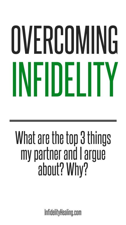Habitual infidelity