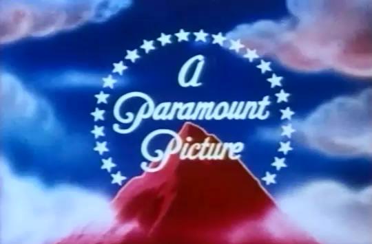 Paramount Pictures Paramount Pictures Paramount Pictures Logo Film Logo