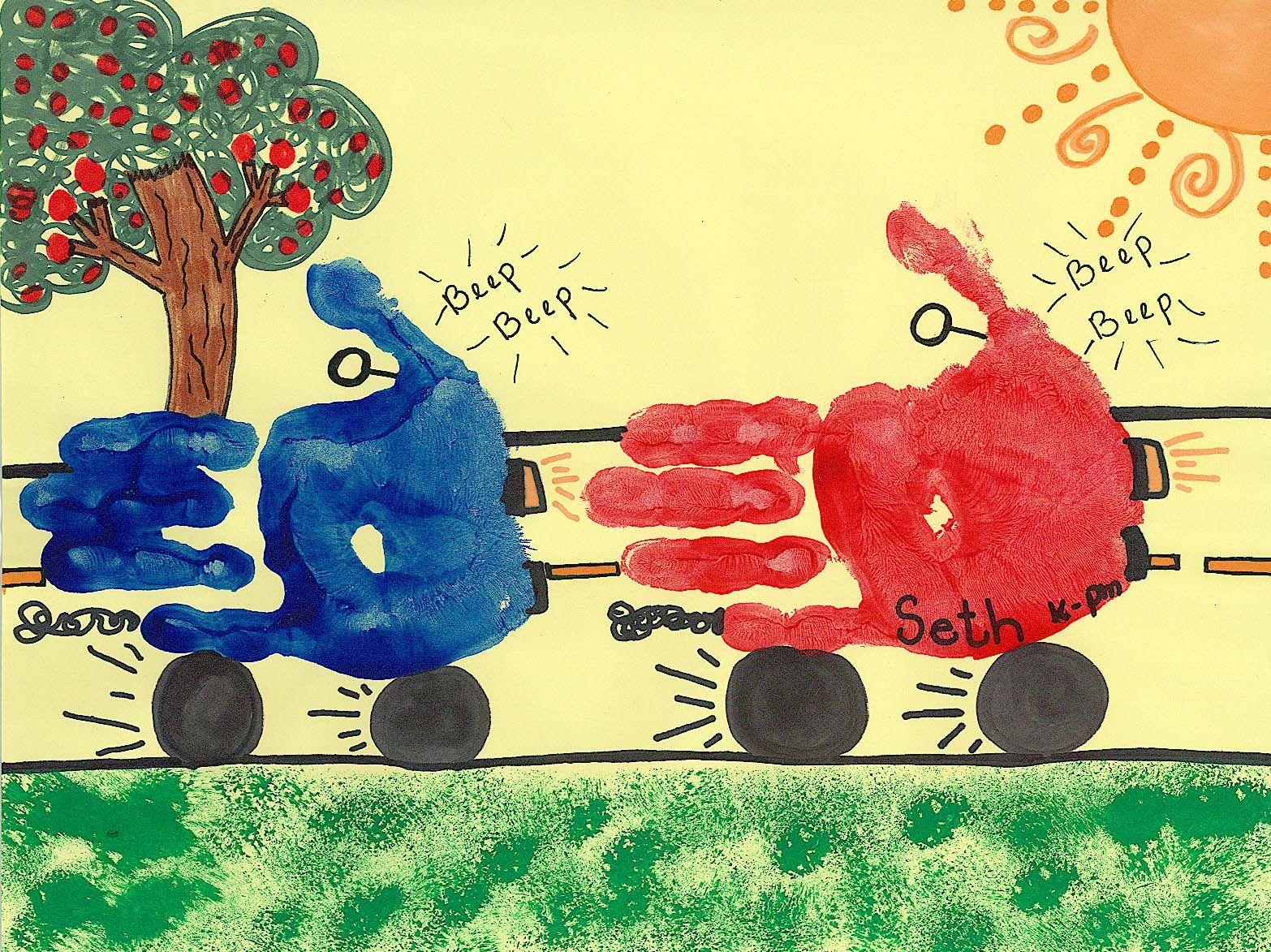 Pin By Art To Remember On Preschool Art Ideas