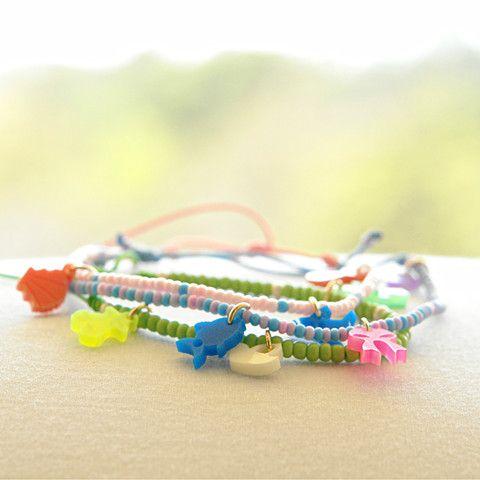 Girls Charmed – LucaLove Bracelets