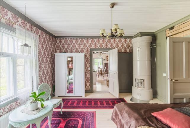 Myydään Omakotitalo 4 huonetta - Salo Kuusjoki Ylikulmantie 248 - Etuovi.com 535562