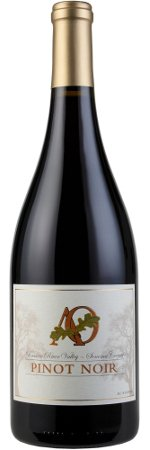 Ancient Oak Cellars Russian River Pinot Noir 2011 | WineShopper