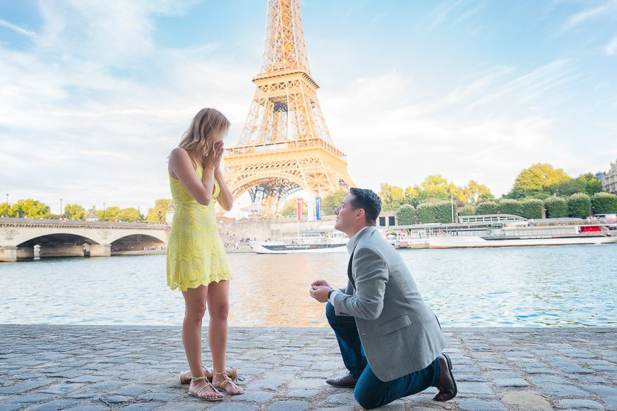 """Paris Proposal: The Ultimate Guide To """"Yes"""" (2019) 