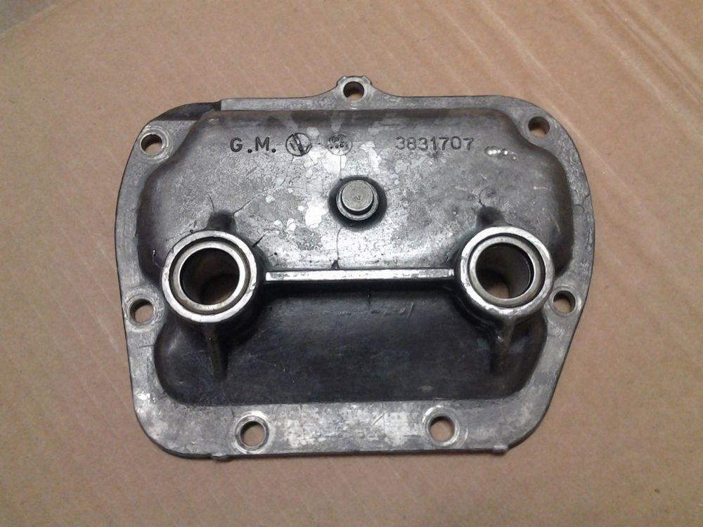 Muncie 4 Speed Transmission Side Cover 3831707 M20 M21 M22