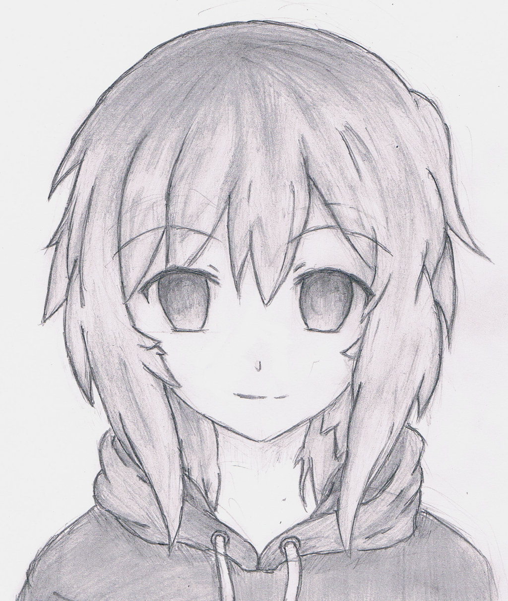 Scribble Drawing Style : Differnt drawing styles manga myself anime style by regexx traditional