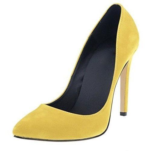 536bf29b9388 Copy of Close Toe Stiletto Heels