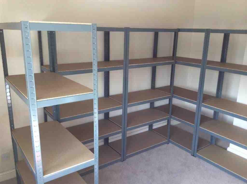 Metal Garage Shelving Units Shelving Unit Decor Garage Storage Shelves Shelving Unit