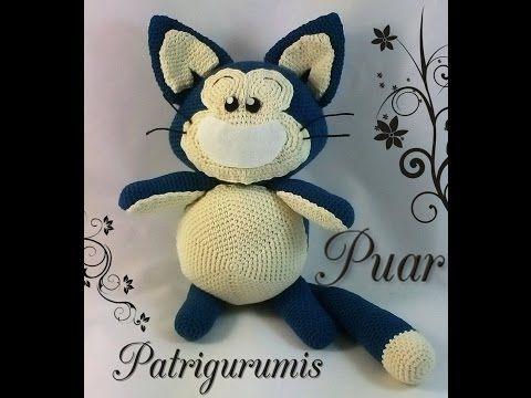 Amigurumi Que Es : Diy agallas amigurumi en ganchillo crochet amigurumi patterns