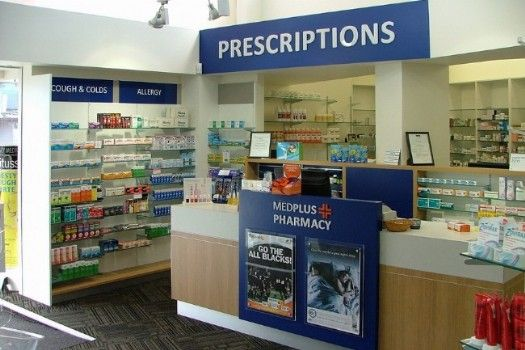 pharmacy small med plus pharmacy hauraki corner pharmacy