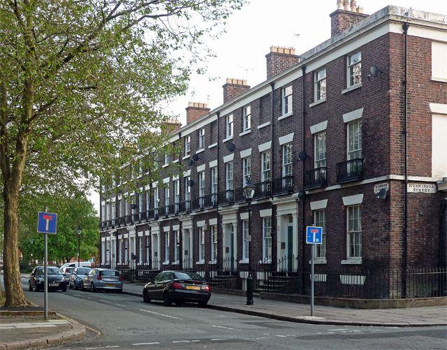 24 34 Sandon Street Liverpool Liverpool Street Liverpool Street