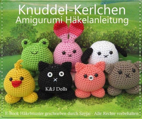 Knuddel-Kerlchen