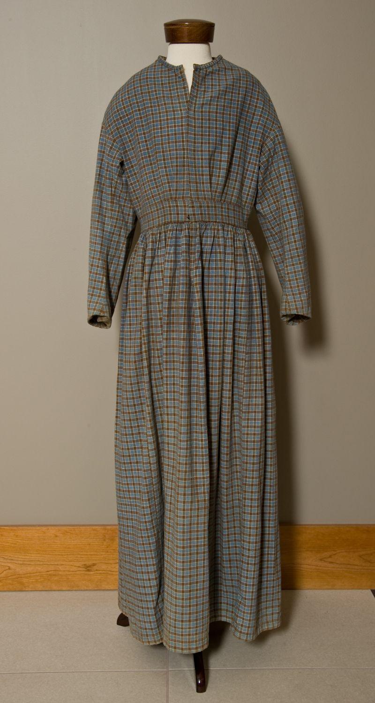 Cheap homespun dresses