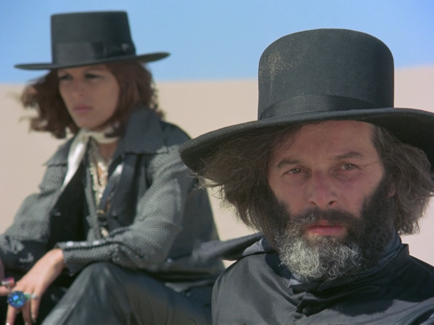 [HOME VIDEO] El Topo + The Holy Mountain - I Film Cult Di