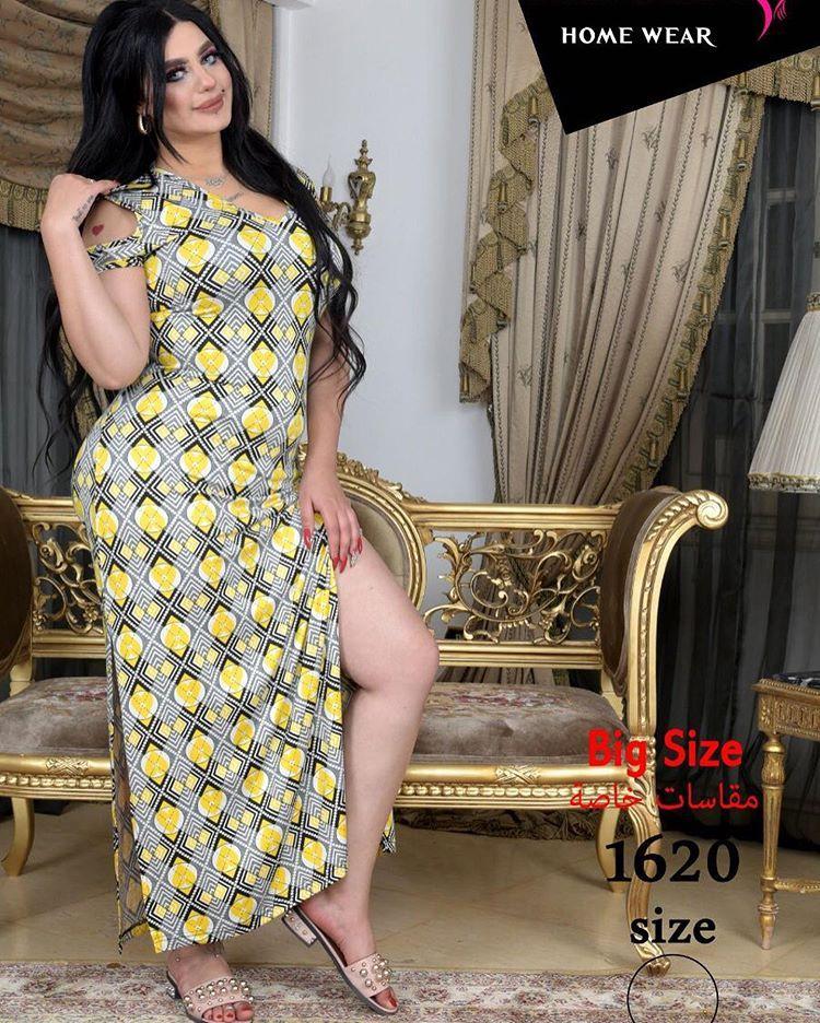 لاجورد للملابس النسائية On Instagram جديد وحصري عروضنا حجم خاص دشداشة قطن مصري السعر 13 الف كل قطعتين ب 25 قياسات Xxl 3xl 4 Maxi Dress Fashion Dresses