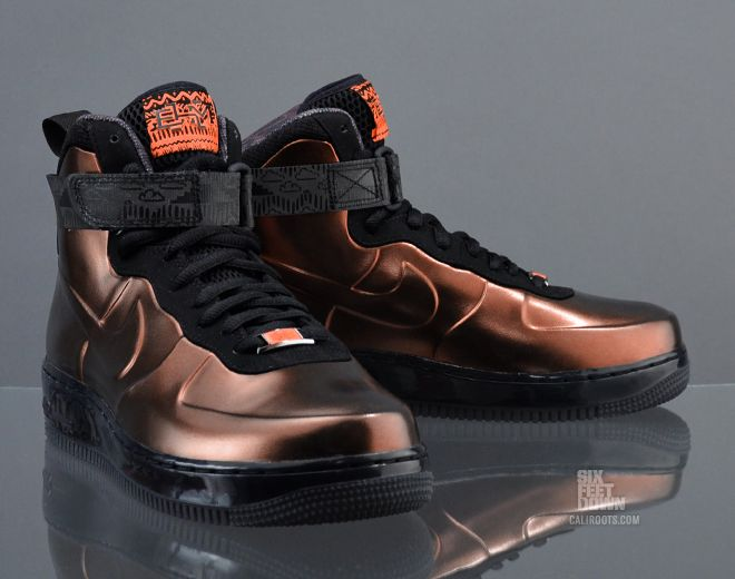 033df7bf627 Nike Air Force 1 High Foamposite