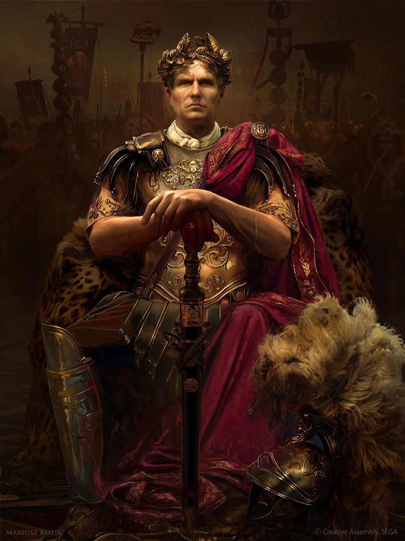 Julius Caesar Julio Cesar Em