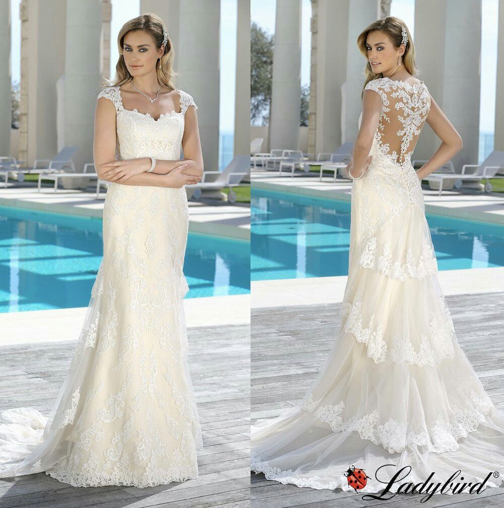 jeitodemenina69 #weddingdresses #weddingdress #wedding #dress ...