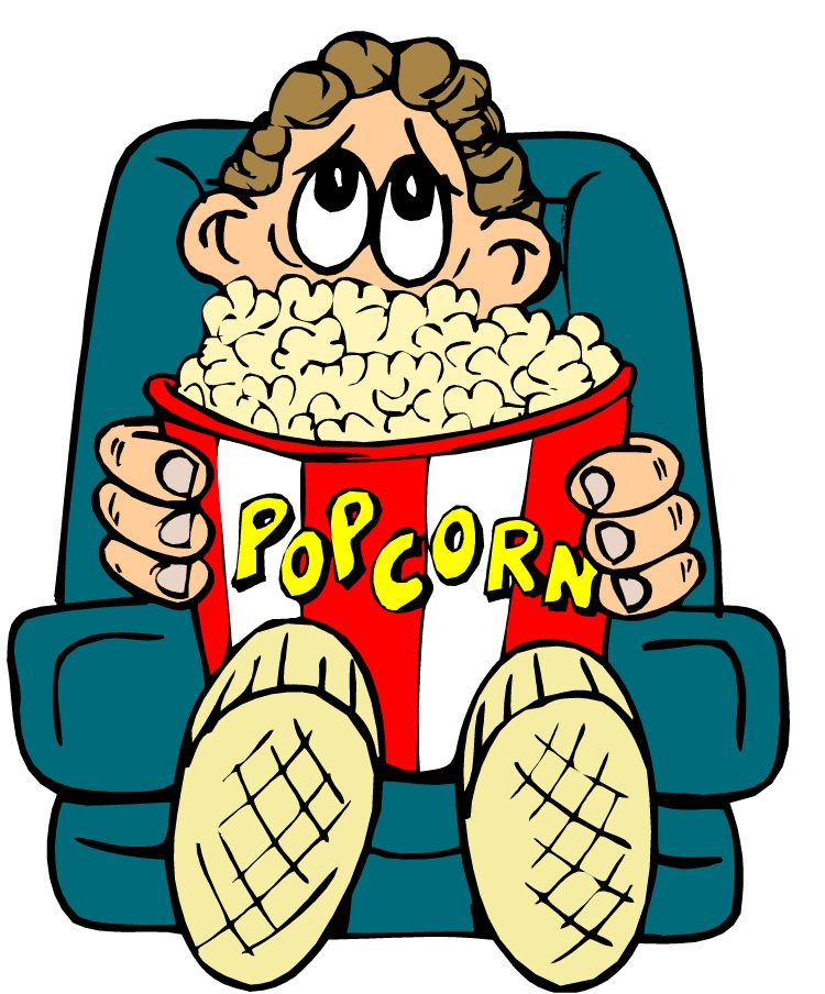 watching movie clipart images pictures becuo primary clip art rh pinterest com clip art movie theater clip art movie ticket
