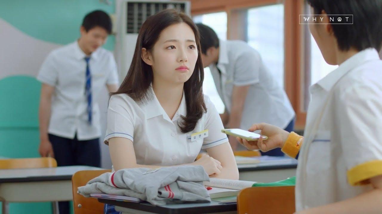 المسلسل الكوري الخطأ الأفضل الحلقة 1 الأولي Lab Coat