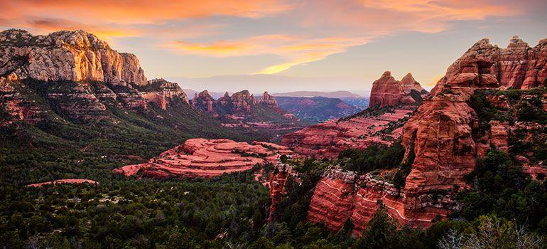 Top 5 Phoenix, Arizona Day Trips VacationLife via