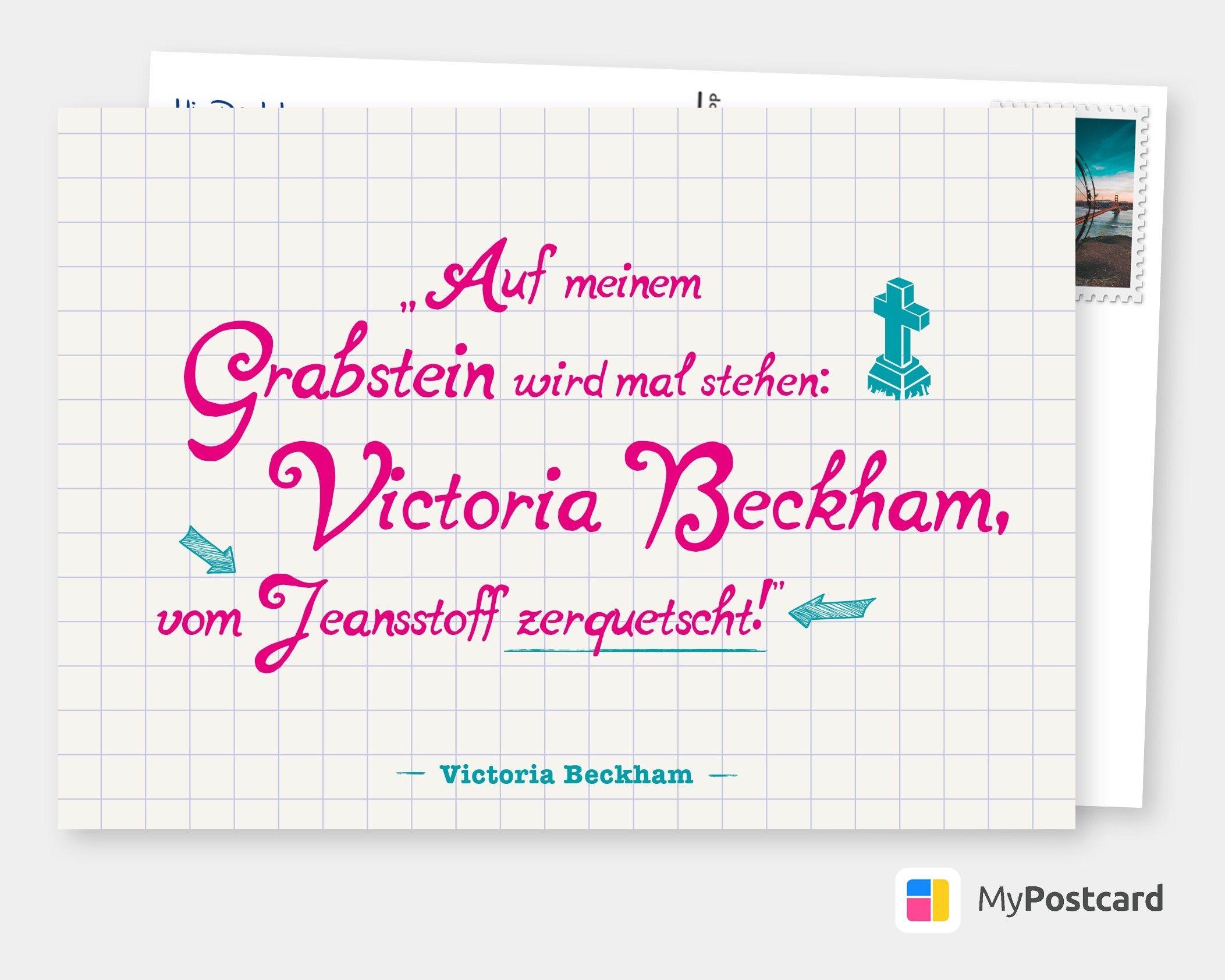 Vom Jeansstoff Zerquetscht Witzige Karten Spruche Echte Postkarten Online Versenden Lustige Grusskarten Karten Spruche Lustige Postkarten